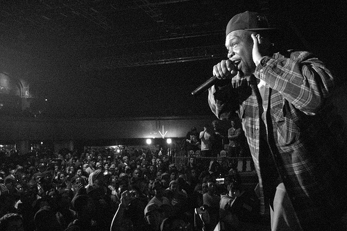Jeru the Damaja – JUNE/JULY 2014